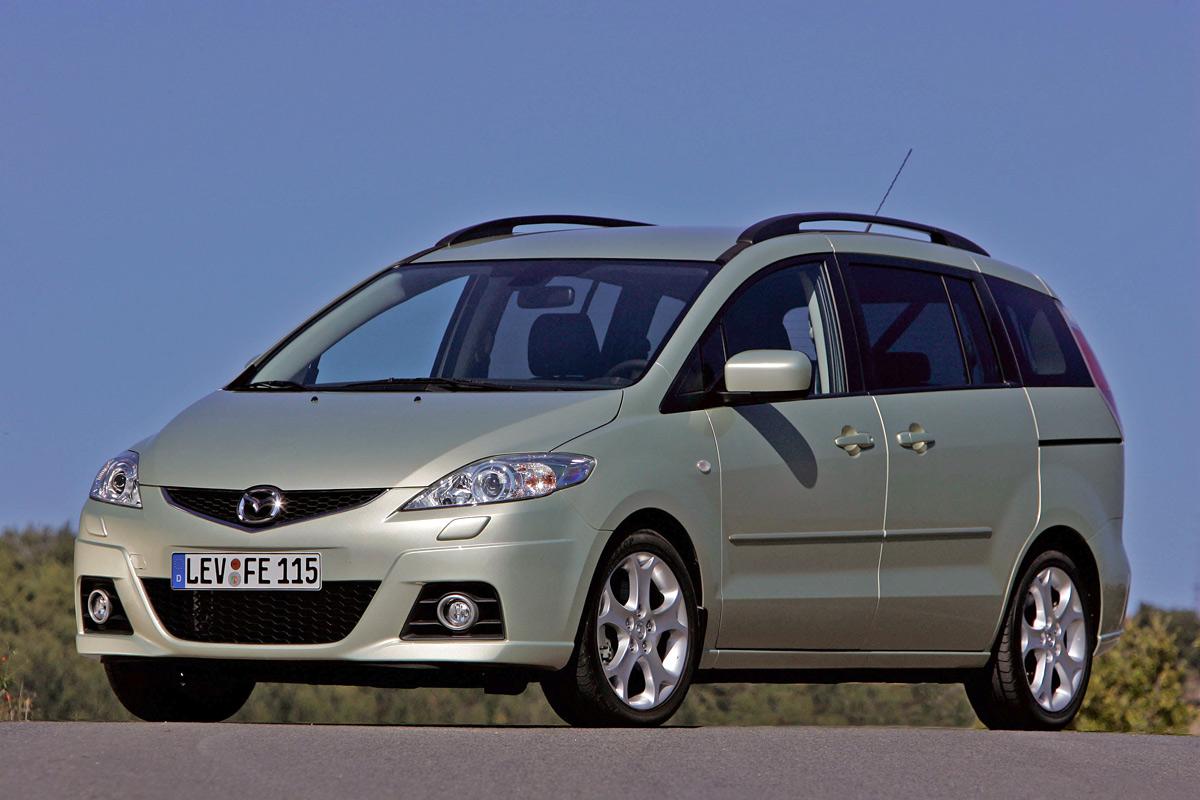 [Mazda] 5 Facelift 017