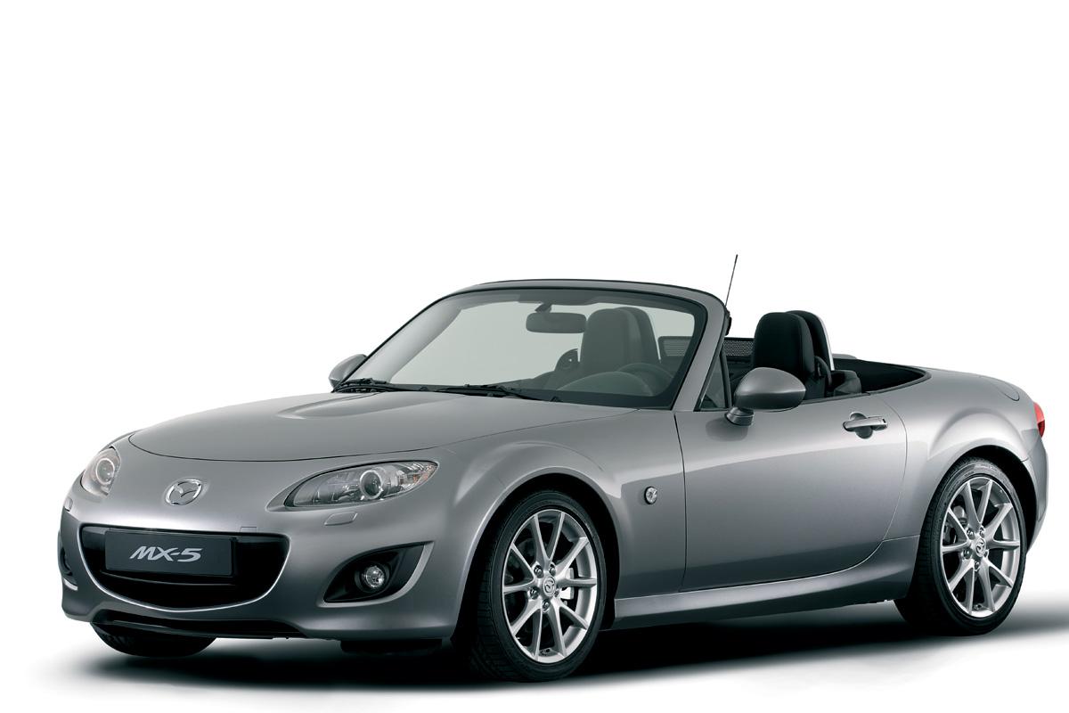 [Mazda] MX-5 Facelift 005