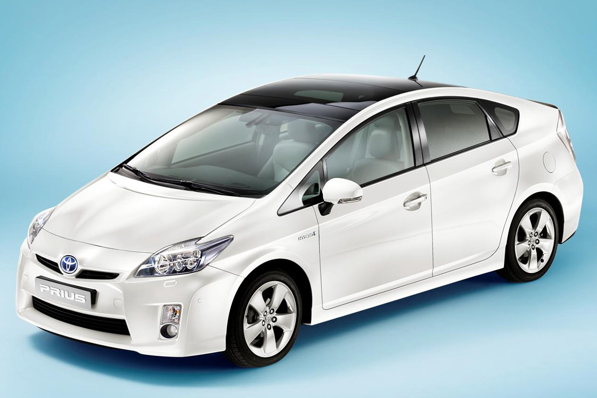 [Toyota] Prius III - Page 13 002