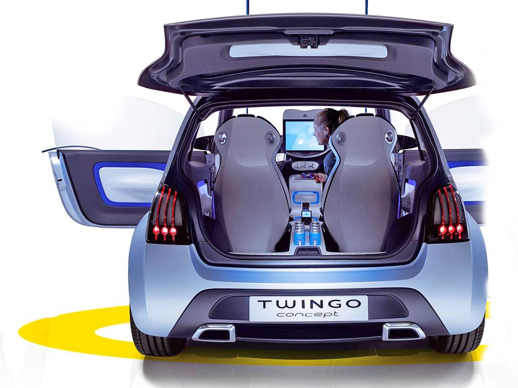 twingo RS 05