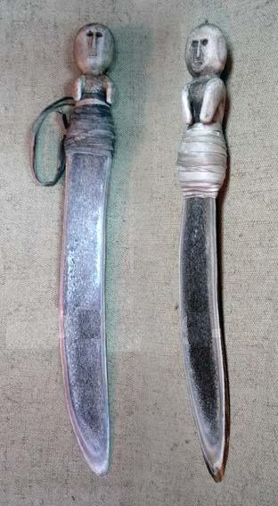 Ритуальный нож. Dddddq