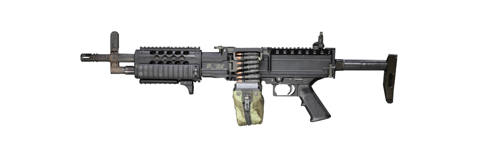 FN Minimi Mk 2 Lmg_main