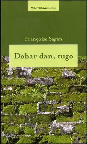 Fransoaz Sagan Dobar_dan_tugo
