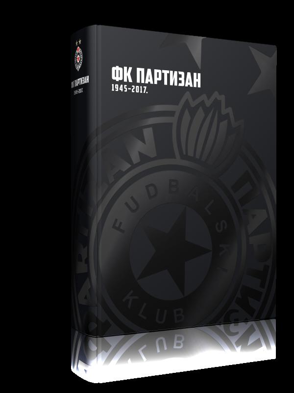 FK Partizan Korice-3D-v2-1945-2017