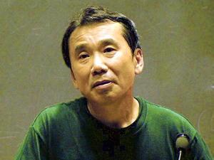 Haruki Murakami Haruki-Murakami
