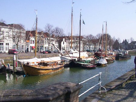 Inscription : 3e Edition Rasso International Zélande (Pays-Bas) : 27/05/2018 Zierikzee%202