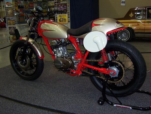 mono de merde, xl 1978, ou mon racer pour 50e XL250-show-d