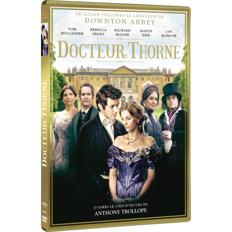 [Série TV] Docteur Thorne Doctor-thorne