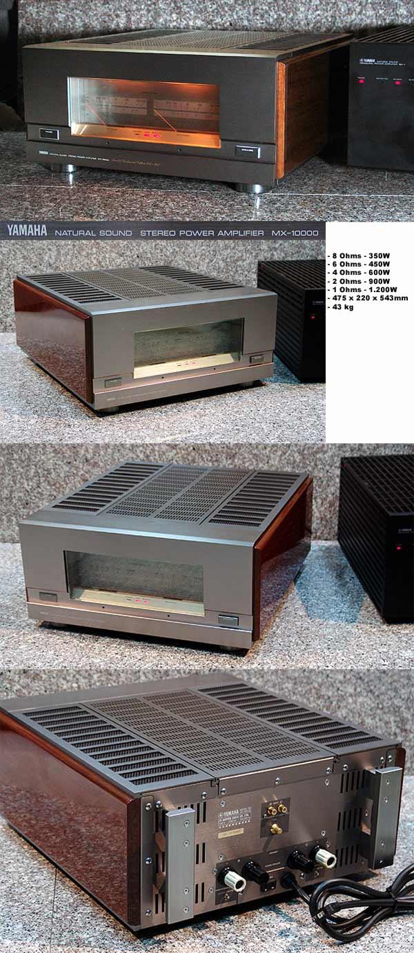 MARANTZ CD 80 - Página 2 Mx10000