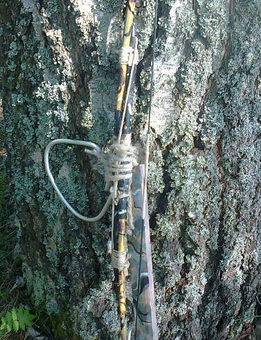 Light weight crossbows J_linkku