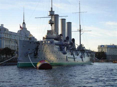 Vostok anniversaire 1917-1987 Aurore0