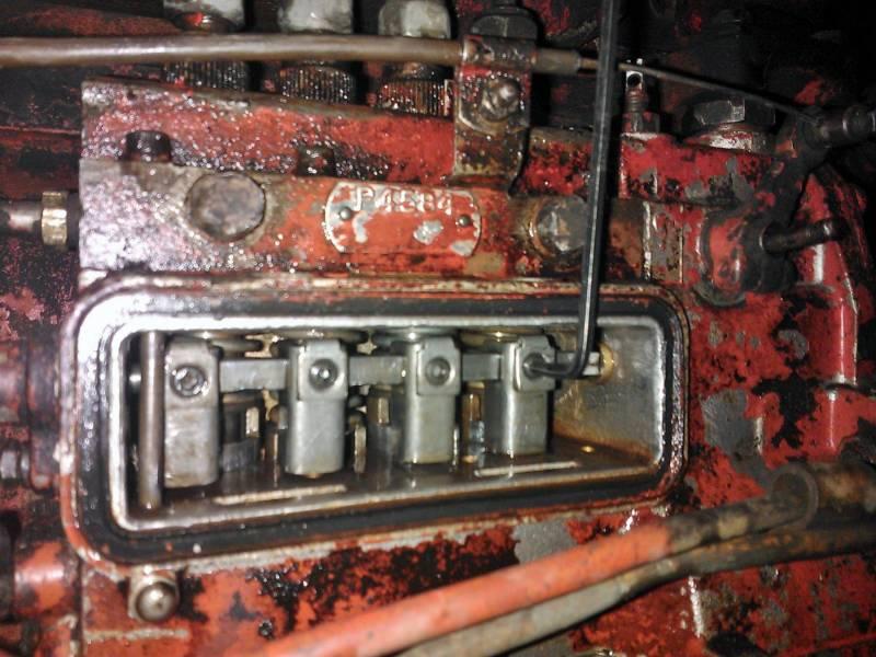DB 1412 moottori remontti. - Sivu 2 WP_006470