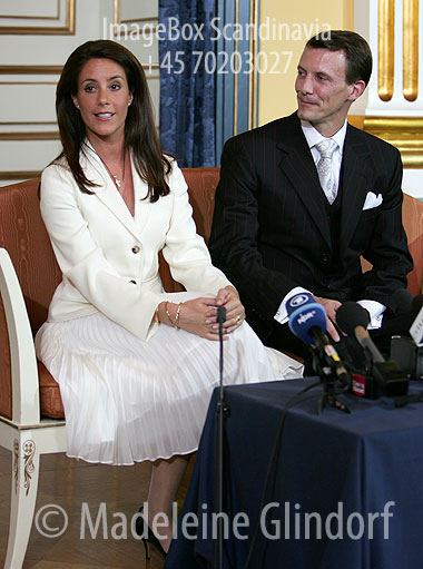 Joachim y Marie Cavallier, Príncipes de Dinamarca Pic06