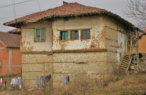 Stare kuće SR01