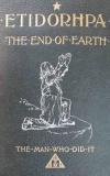Этидорпа, или Конец Земли 16445