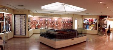 نادي برشلونة الأسباني الجز اثاني Museugran