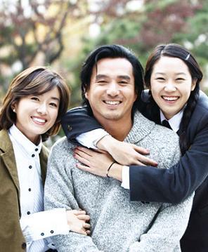Сериалы корейские - 11 - Страница 15 Snowman1