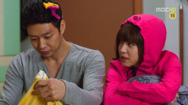 Сериалы корейские - 10 - Страница 11 Han-Ah-Reum-I-Miss-You-Korean-Drama-fashion11