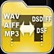 Ya es posible ripear / copiar SACD sin pérdida de calidad - Página 6 FormatICN