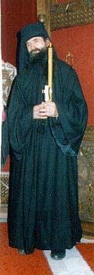 Новомученик Харитон Архангелски Hariton2