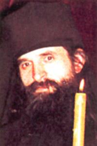 Новомученик Харитон Архангелски Hariton7