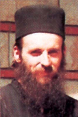 Новомученик Харитон Архангелски Stefan7