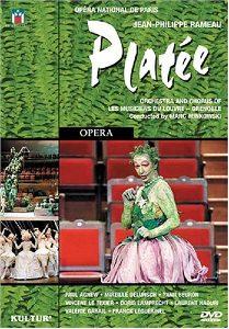 Rameau : discographie des opéras - Page 3 Platee
