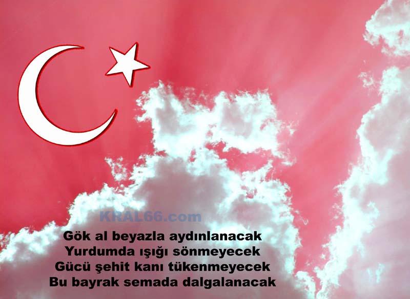 BAYRAK SEVGİSİ BayrakGoek
