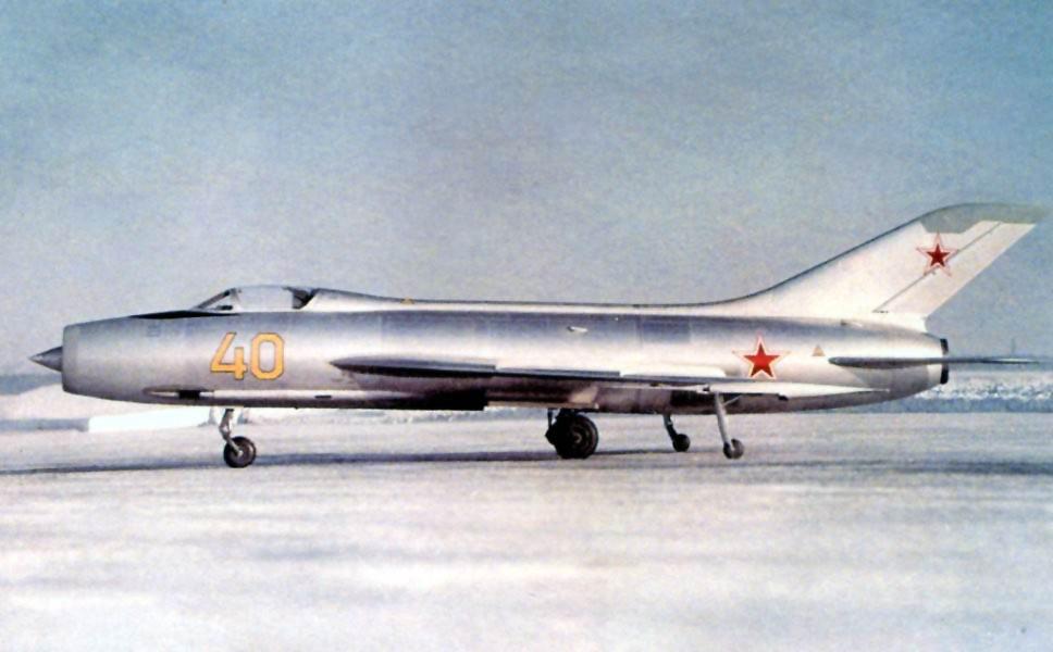 YAKOVLEV - avioni konstruktora Jakovljeva 0