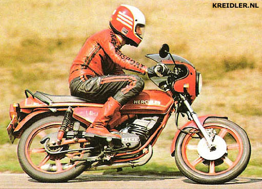 Zundapp KS 50 TT Pic02