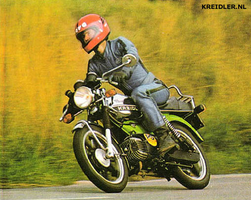 Zundapp KS 50 TT Pic06