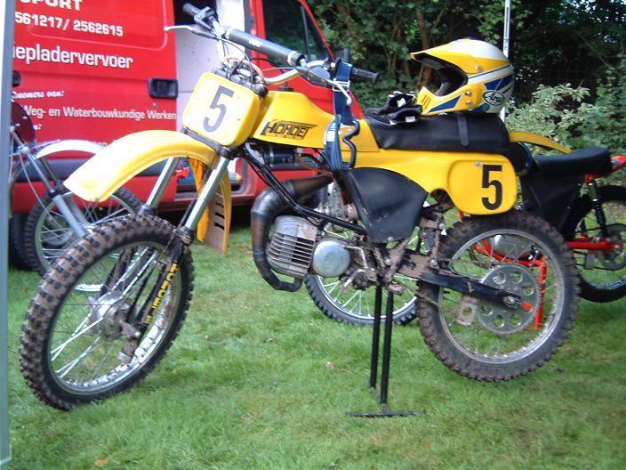 Campeon De Bélgica 50 - 2009 Homoet_168