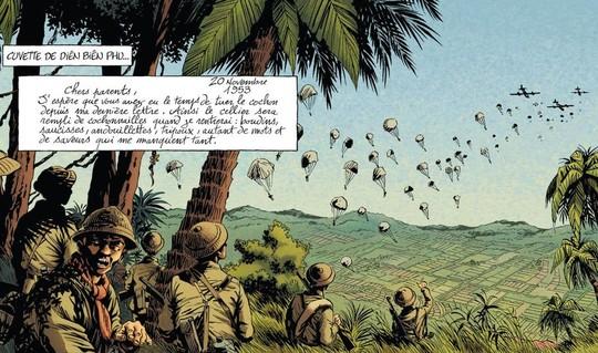 La Grande évasion - Tome 5 - Dien Bien Phu 21182-nouvel-article-1