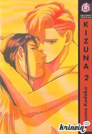 Kizuna [Yaoi] 2145