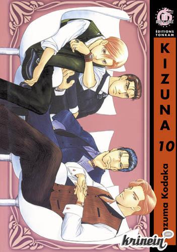 Kizuna [Yaoi] 2153
