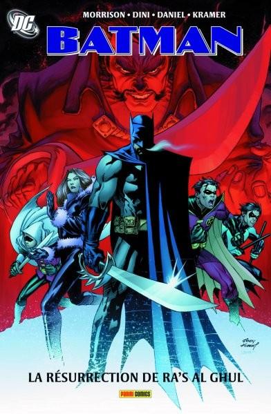 Batman - Page 2 14497