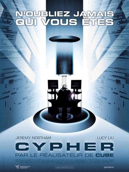 [Film] Cypher 798