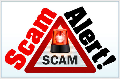 POOFness for JAN 4: ZAP's Mid-Week Internet Panhandle Scam Attempt Scam-alert