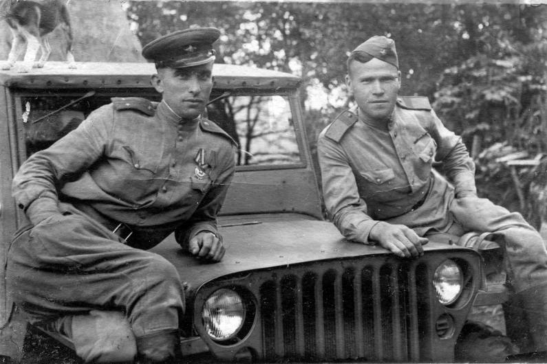 Un peloton original et peu connu :  Le peloton de jeeps blindées du 9ème escadron du 1er REC  (Laos - mai-novembre 1953) . 1398688067