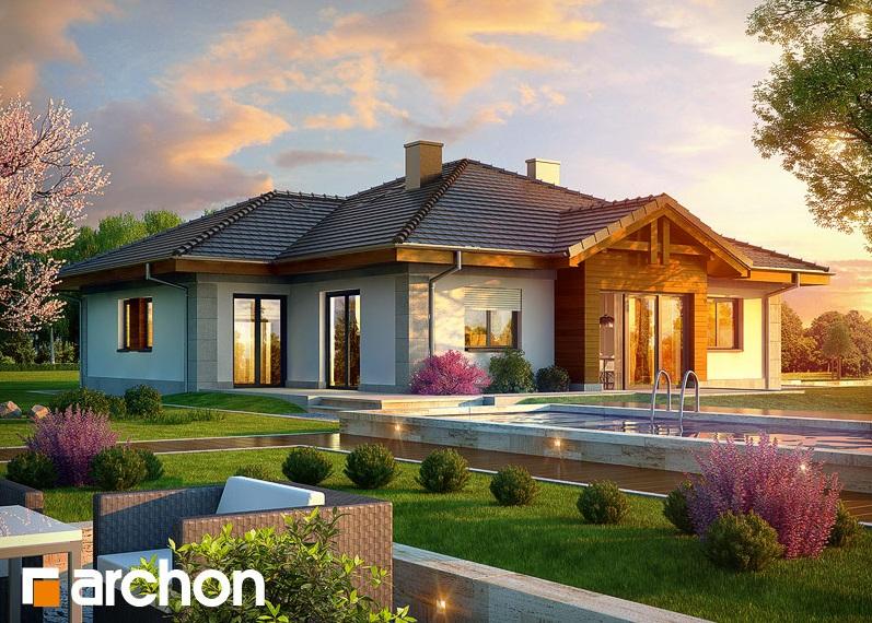 Kuća koja mi se svidela Projekat-prizemnice-archon8-2