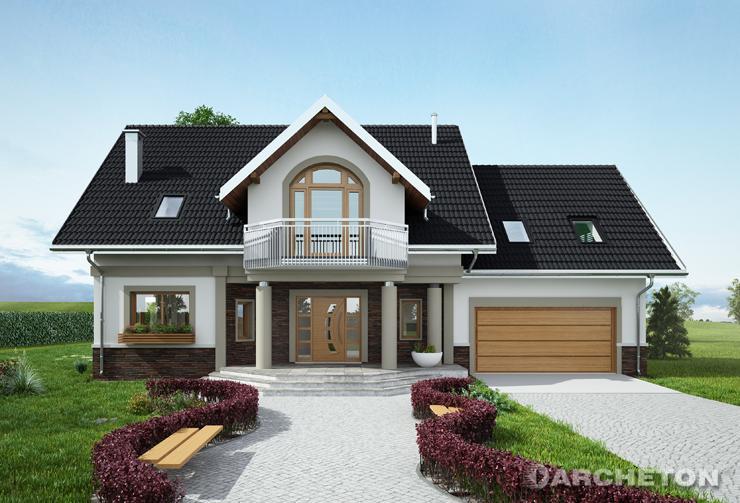 Kuća koja mi se svidela Projekat-moderne-kuce-heliodor-1