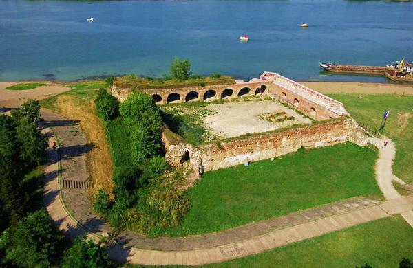 Stare vojne fortifikacije u mom kraju Sabac3