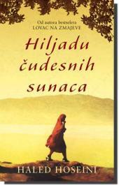 1000 cudesnih sunaca-Haled Hoseini Hiljadu