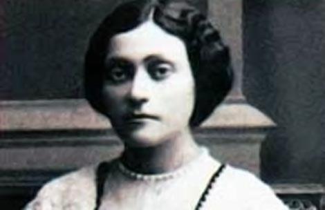 Isidora Sekulic Isidora-sekulic-v