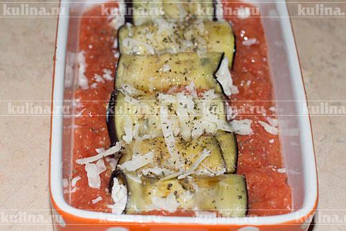Итальянская кухня 7437