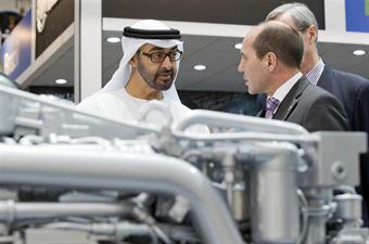 القوة البحرية الكويتية تتعاقد مع 'أبوظبي' لبناء السفن  Dd460af6-56e9-4e0c-8cfd-da34439782e9_othermain