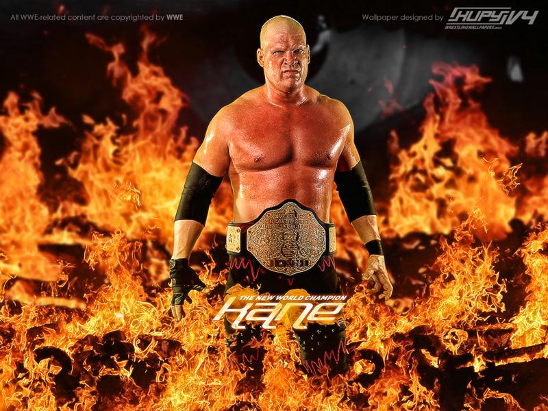 صور مصارعة صور مصارعين جديدة صور خلفيات مصارعة 2013 Kane-world-champion-wallpaper-800x600