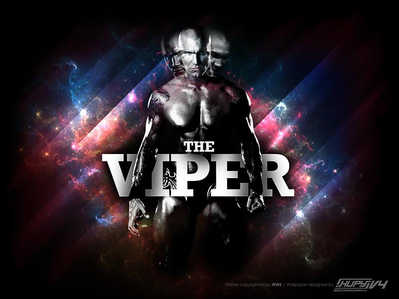 صور مصارعة صور مصارعين جديدة صور خلفيات مصارعة 2013 Randy-orton-viper-wallpaper-800x600