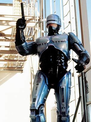 Простое кино - 2 - Страница 10 Robocop