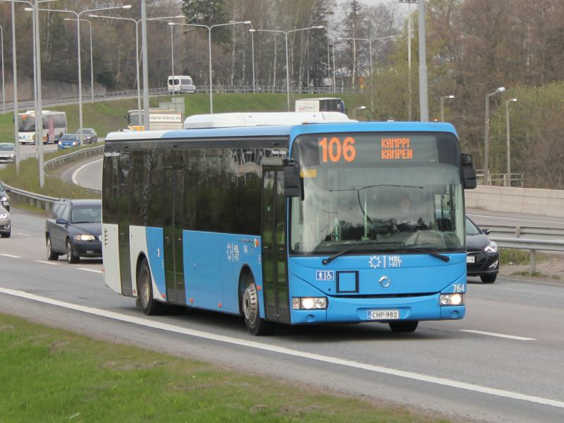 Buses in your hometown - Seite 2 Crosswayle